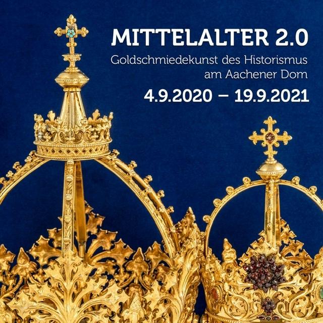 Viel Gold, das glänzt- Schatzkammer  präsentiert einmalige Goldschmiedeausstellung