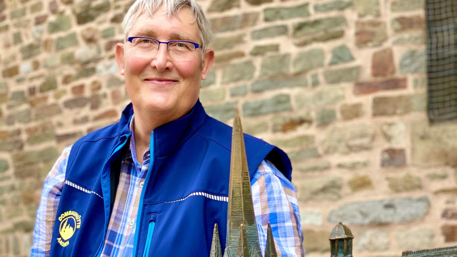Doppelt ausgezeichnet: Die Dombauhütte jetzt auch Weltkulturerbe